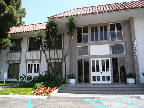 Orange County Office